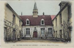 02  Notre Dame De Liesse  L'hotel Dieu - France