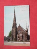 Grace Church Jamaica     New York > Long Island-----  - Ref   3649 - Long Island