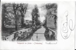 1 Ansichtkaart 1902 - Geulgezicht Ten Halder - Valkenberg - (Fauquemont) - Valkenburg