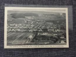 LUXEMBOURG  * Dudelange - 1937 Vue Aérienne De Dudelange Prise à Bord De L'Avion Prince Jean De Luxembourg (1) - Dudelange