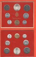 Vaticano 1972 Serie Anno X Papa Paolo VI Vatikan State - Vaticaanstad