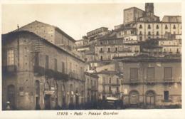 12616 - Patti - Piazza Giardini (Messina)  F - Messina