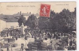 Ain - Pont-de-Vaux - Marché Aux Volailes - Pont-de-Vaux