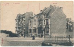 LA PANNE - La Rue Walckiers - Belgique