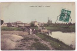 Ain - Pont-de-Vaux - Le Port - Pont-de-Vaux
