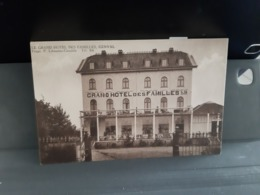 Le Grand Hotel Des Familles GENVAL - Rixensart