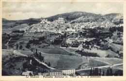 12619 - Petralia Sottana - Le Madonie - M 1000 Sm - Il Panorama (Palermo) F - Palermo