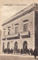 12623 - Petralia Sottana - Il Palazzo Municipale (Palermo) F - Palermo