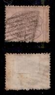 ANTICHI STATI ITALIANI - STATO PONTIFICIO - 1868 - 80 Cent (30) Usato (700) - Stamps