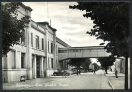 Z1793 PONTEDERA (Pisa PI) Viale Rinaldo Piaggio, Viaggiata 195... Per Chiusa Pesio, Ottime Condizioni (GC) - Pisa