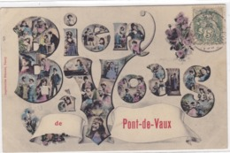 Ain - Bien à Vous De Pont-de-Vaux - Pont-de-Vaux