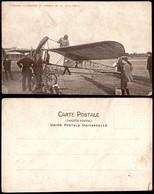 ITALIA - AEROGRAMMI - 1911 (25 Giugno) - Cattaneo Esplicando El Manejo De Su Aeroplano - Cartolina Nuova - Sellos