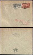 ITALIA - AEROGRAMMI - 1926 (1 Aprile) - Torino Pavia - Aerogramma Per Milano - Longhi 1439 - 210 Volati - Sellos
