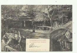 Gutenbachpromenade ( Ernzen) Verzonden 1908 - Postales
