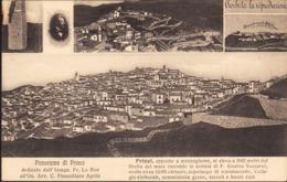 12639 - Prizzi - Panorama Di Prizzi (Palermo) F - Palermo