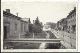 BOUFFIOULX - La Gare - 1947 - Stations - Zonder Treinen