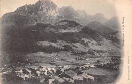 (90) Rougemont Et Le Rubly - VD Vaud