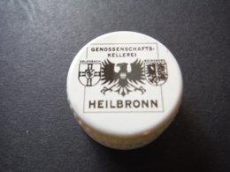 Capsule à Vis De Vin Genossenschafts-Kellerei Heilbronn - Baden Wurttemberg DEUTSCHLAND - Kroonkurken