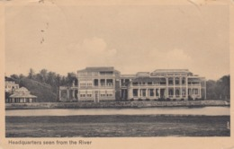 Theosophical Society , Adyar-Madras , India , 1938 - Inde