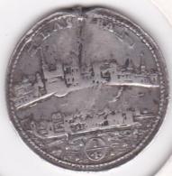 Canton De Bâle, Basel, 1/4 Thaler ND 1700-1740 En Argent. KM# 122 - Suisse