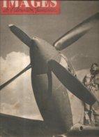 Militaria Image De L'Aviation Française L'Armé A Ses Aviatrices Les Aviateurs Français Dans La Bataille Du Rhin - Aviation