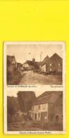 ASSWILLER Souvenir 2 Vues (Gerner) Bas Rhin (67) - France