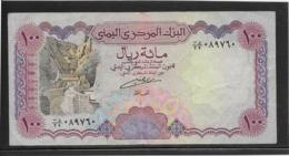 Yémen - 100 Rials - Pick N°28 - TB - Yémen