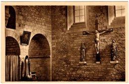 MORIENVAL - L'Eglise Notre-Dame - France