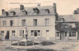 MORAINVILLE, Près LIEUREY - La Place - Other Municipalities