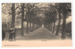 Tienen  Tirlemont - Boulevard - Tienen