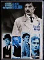 Le Cercle Rouge - Film De Jean-Pierre Melville - Alain Delon - Bourvil - Yves Montand . - Crime