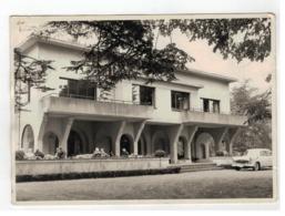 KAPELLEN KAPELLENBOS HOME SANTO ANTONIO Buitenverblijf Eerste Klas Fotokaart - Kapellen
