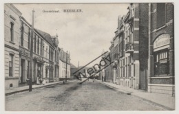 Heerlen - Geerstraat - Heerlen