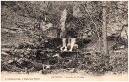 21 ANTHEUIL - Cascade De Grottes - Autres Communes