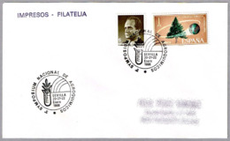 SIMPOSIUM NACIONAL DE AGROQUIMICOS. National Symposium Of Agrochemicals. Sevilla, Andalucia, 1988 - Química