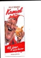 Aalst Carnaval - Kamiel - 45 Joar Onze Koizer - Carnival