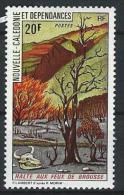 "Nle-Caledonie YT 391 "" Protection De La Nature "" 1975 Neuf** - Neukaledonien"