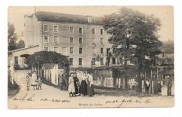 CPA 70 CORRE Moulin De CORRE - Francia