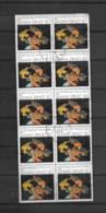 2727 OBL Y& T  Max Ernsr Après Nous La Maternité  Série De 10 Timbres    06/26 - Used Stamps