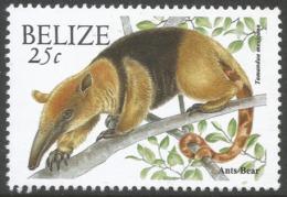 Belize. 2000 Wildlife. 25c MNH. SG 1257 - Belize (1973-...)