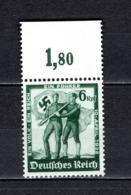 ALLEMAGNE N° 605 NEUF SANS CHARNIERE COTE  1.50€  PLEBISCITE - Allemagne