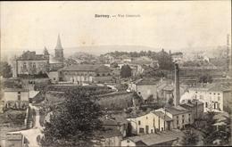 Cp Darney Lothringen Vosges, Vue Generale - France