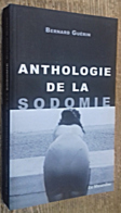 Anthologie De La Sodomie - Erotique (Adultes)