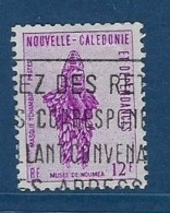 """Nle-Caledonie YT 386 """" Masque """" 1972 Oblitéré - Neukaledonien"""