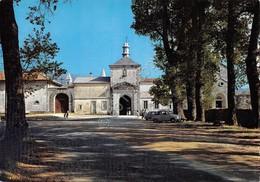Cartolina Serra San Bruno Ingresso Alla Certosa - Vibo Valentia