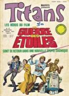 Titans 18 - Titans