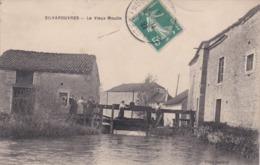 Silvarouvres Moulin - Autres Communes