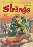 Strange 90 - Strange
