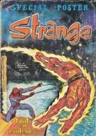 Strange 74 - Strange
