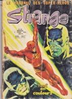Strange 62 - Strange